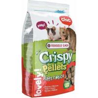 Versele Laga Crispy Pellets Rats & Mice Formule