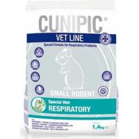 Cunipic Vetline Respiratory soutien du système respiratoire des petits rongeurs