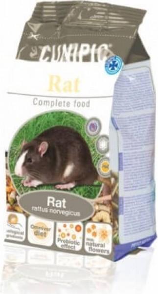 Aliment complet pour rat 800 g