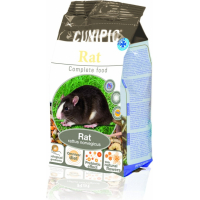 Cunipic complete food rat