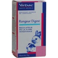 Complemento alimenticio para la digestión de roedores - 15 ml