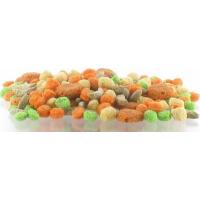 Cunipic Crukiss Complément alimentaire Snacks aux céréales pour rongeurs
