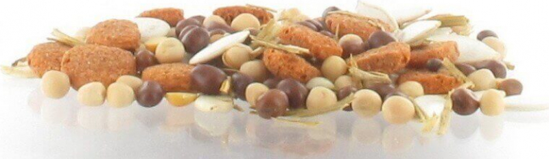 Cunipic Crukiss Complément alimentaire Snacks aux légumes pour rongeurs
