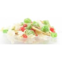 Cunipic Crukiss Voedingssupplement droog fruit voor knaagdieren