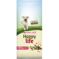 Happy Life Adult Lamb Digestion pour chien sensible