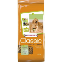 Oké Special Dinner 20 kg - Alleinfuttermittel für alle Hunderassen