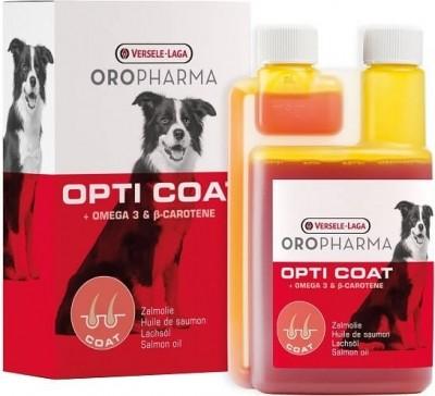 Oropharma Opti - oméga 3 et  β-carotène