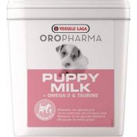 Oropharma Puppy Milk - lait de substitution de qualité pour vos chiots