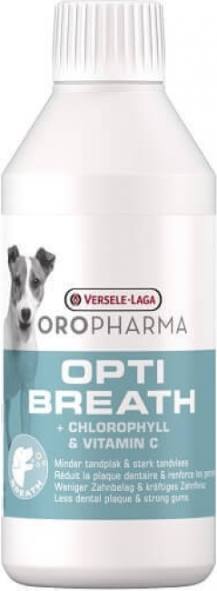 Oropharma Opti Breath - haleine agréable