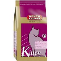 BENTO KRONEN PREMIUM Kitten - para gatitos en pleno crecimiento y gatas en periodo de gestación o lactancia