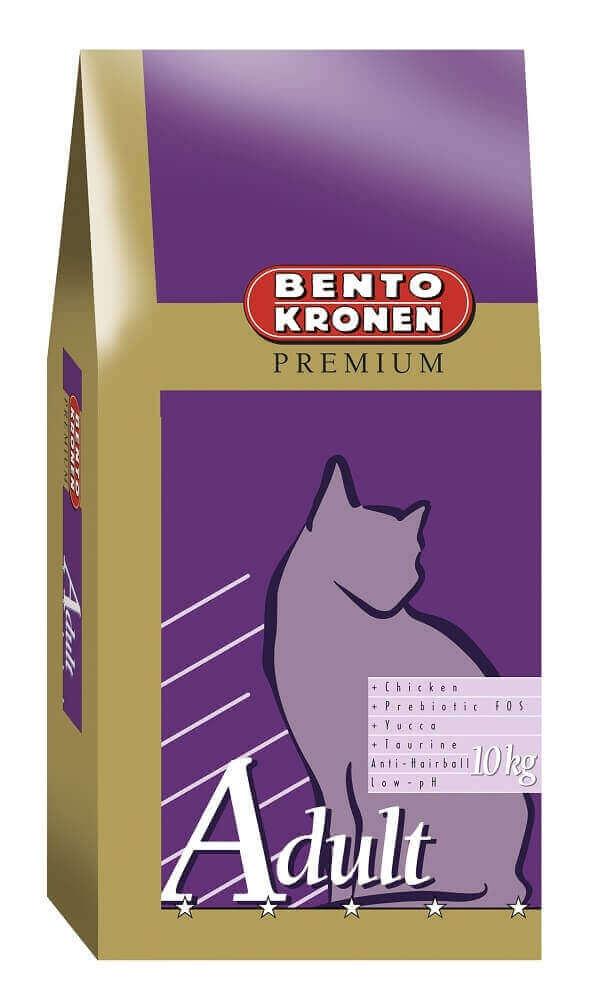 Bento Kronen Dog Food Reviews