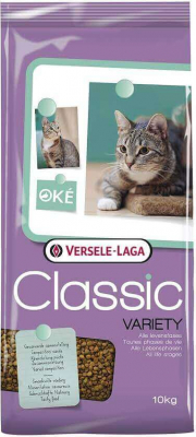 CLASSIC Oké Cat croquettes chat adulte