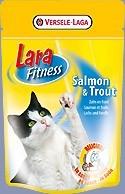 Lara Fitness Sobre Salmón & Trucha - Bocaditos de salmón y trucha en salsa