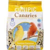 Cunipic Premium Canaries Alleinfuttermittel für Kanarienvögel