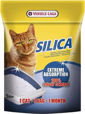 Versele-Laga Silica - Einstreu für Katzen - um Bakterienwachstum zu vermeiden