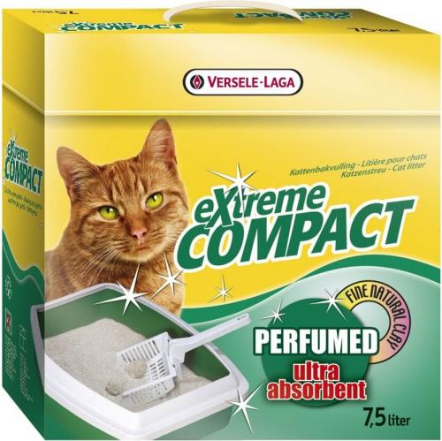 Versele-Laga eXtreme Compact - Litière pour chats