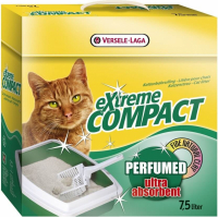 eXtreme Compact Perfumed Cat Litter