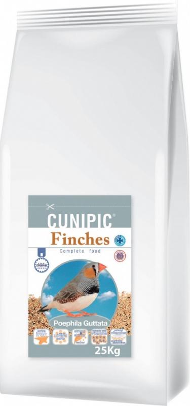 Cunipic Premium compleet voer voor vinken