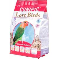 Cunipic Premium Complete Food for Love Birds