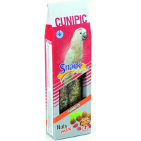 Cunipic Snack Deluxe Friandises Fruit Tropical Barres pour perroquets