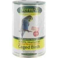 Verm-X Granules de lutte contre parasites internes pour oiseaux