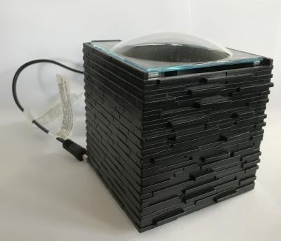 Cube de filtration (Eclairage+Pompe) pour Fluval Shui 19L