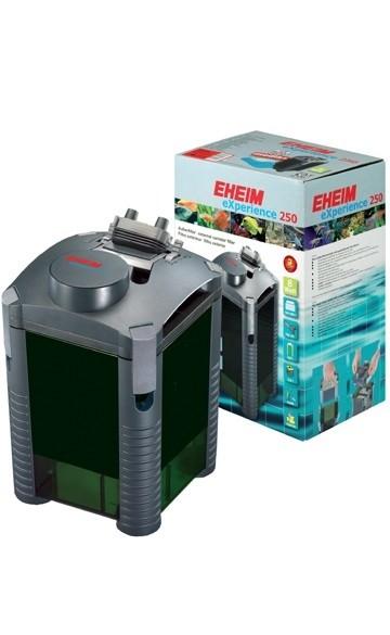 Filtre externe EHEIM eXperience 150, 250 et 350