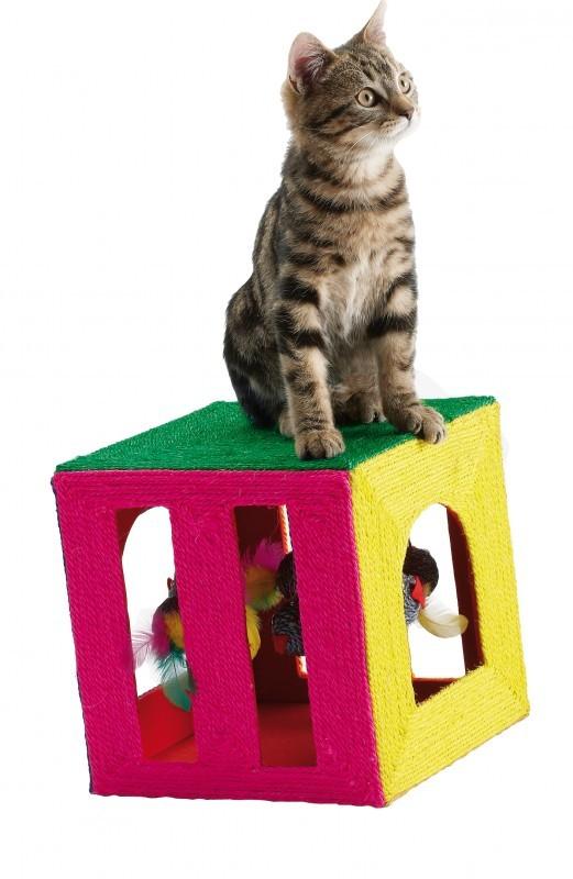 griffoir la cage aux oiseaux griffoir. Black Bedroom Furniture Sets. Home Design Ideas