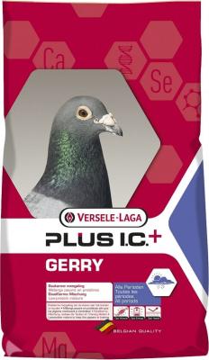 Gerry Plus I.C.+ pauvre en protéines