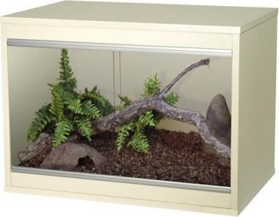 Terrarium Repti-vivarium Coquille d'oeuf