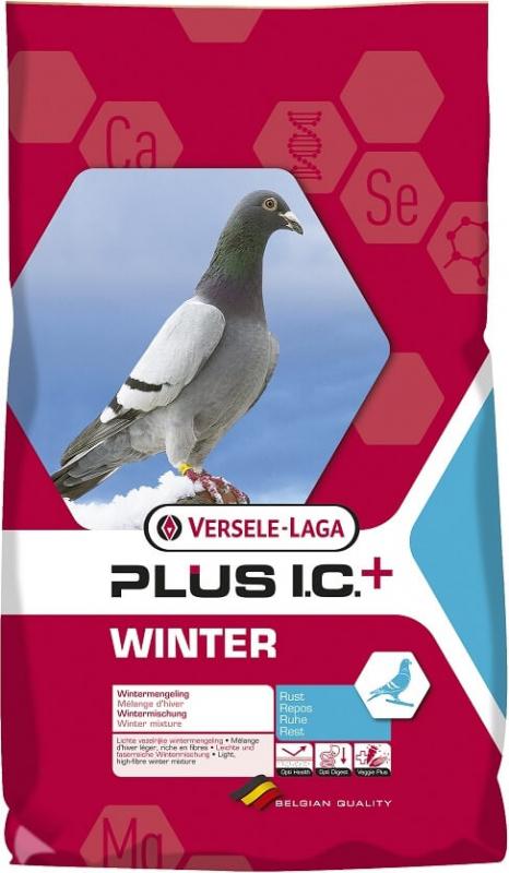 Winter Plus I.C.+ hiver - mélange pour le repos