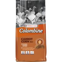 Carot-Corn I.C. - granulé aux carottes extrudé