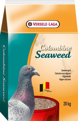 Colombine Seaweed - Algues de Mer