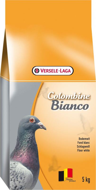 Colombine Bianco - blanc pour parquet - une aide efficace dans la lutte contre l'humidité