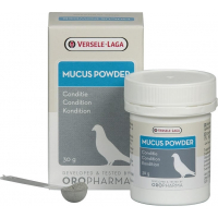 Oropharma Mucus Powder - antiglairol, digestion et problèmes respiratoires