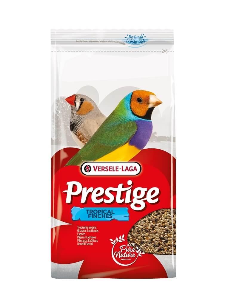 Prestige tropical finch food bird food for Prestige cuisine