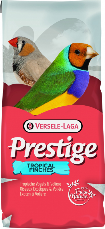 Prestige Tropical Finch Food