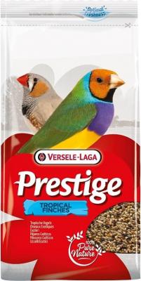 Tropical Finches Prestige - oiseaux exotiques