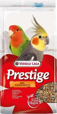 Big Parakeets Prestige Periquitos Grandes