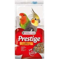 Big Parakeets Prestige Grandes Perruches