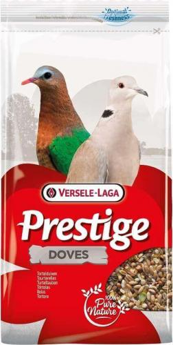 Prestige Doves aliment Tourterelles