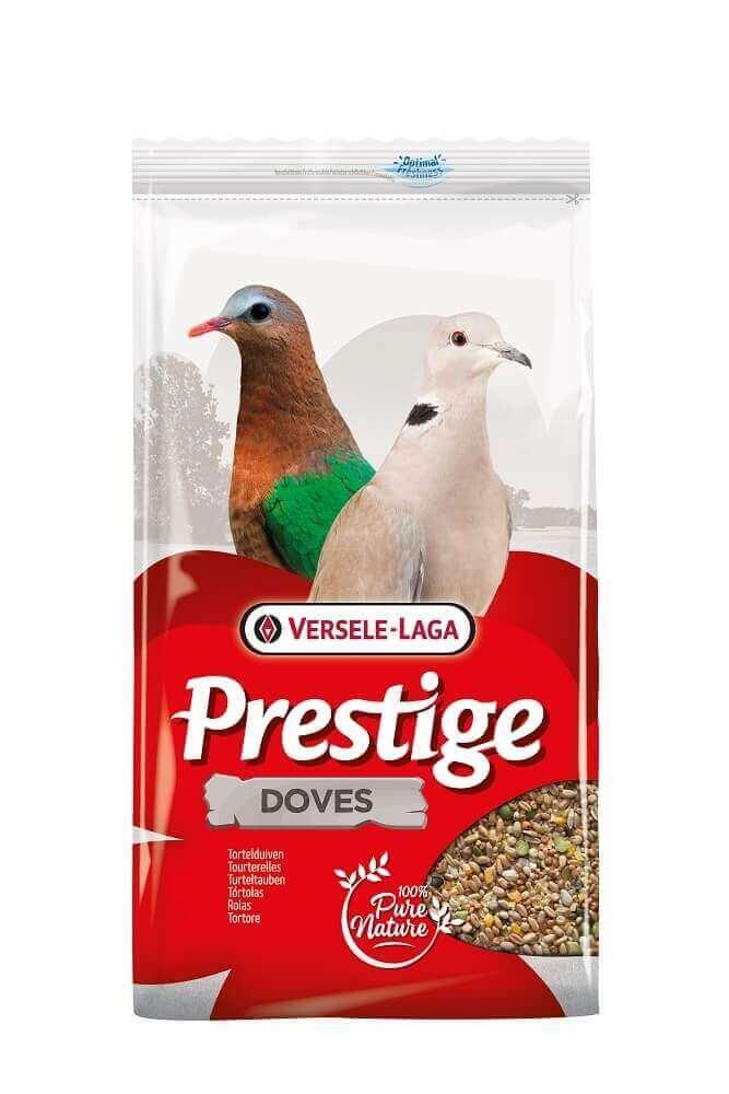 Prestige Doves aliment Tourterelles_1