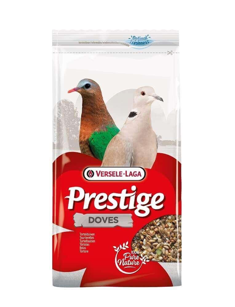 Prestige Doves aliment Tourterelles_0