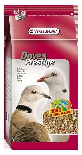 Doves Prestige Tourterelles_0
