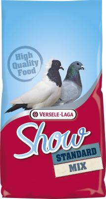 Show Standard Mix mélange pour pigeons d'ornement