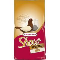 Show Special Mix avec maïs pour pigeons de taille moyenne