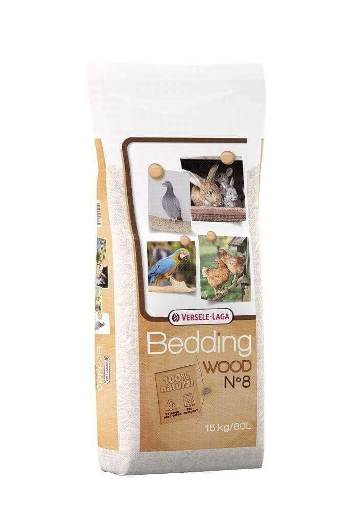 Litière Bedding Wood n°8 hêtre broyé_0