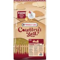 Country's Best FARM: Pollos de granja