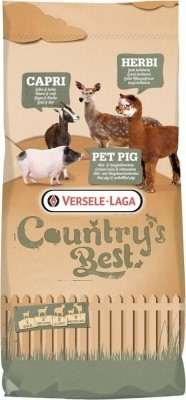 Alimento para cerdos vietnamitas y cerdos enanos-Pet Pig Muesli