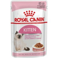 Royal Canin Kitten Instinctive Pâtée in salsa per gattini